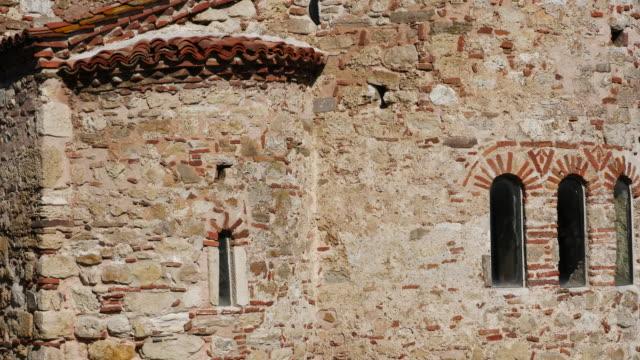 st. johannes döparen kyrkan i nessebar - baptist bildbanksvideor och videomaterial från bakom kulisserna