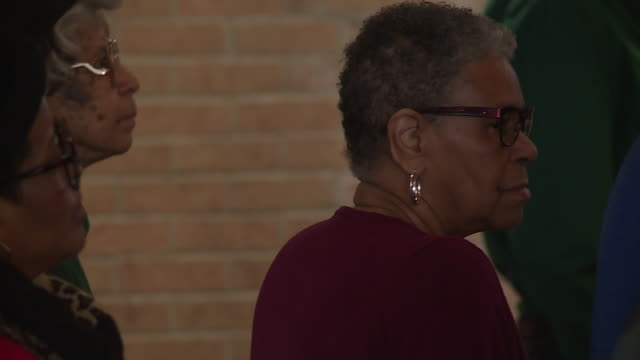 st. louis, mo, u.s., - local, regional and national leaders of the united church of christ announced on saturday that church donations, matched by a... - gospel stock videos & royalty-free footage