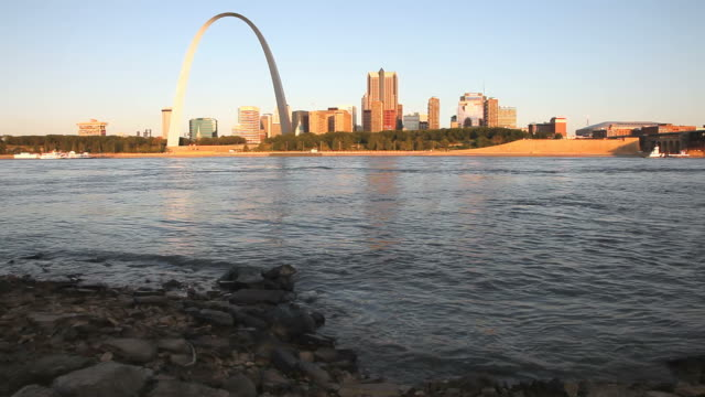 st. louis - st. louis missouri stock videos & royalty-free footage