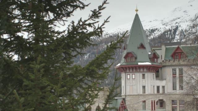 St. Moritz Switerland