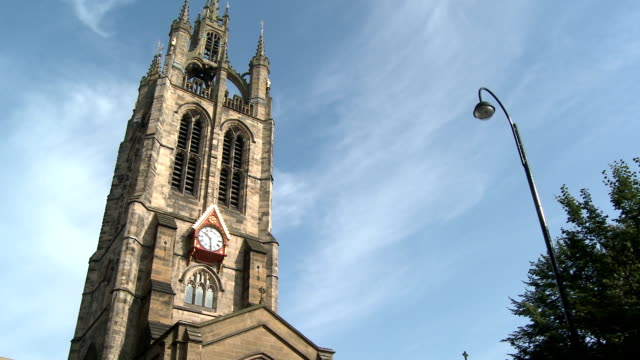 St. Nicholas Cathedral, Newcastle upon Tyne