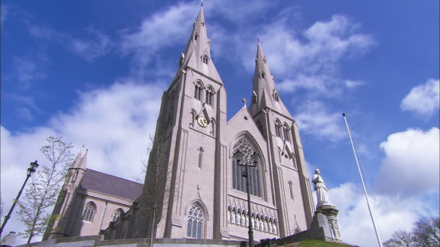 St Patrick's RC Cathedral, Armagh, Northern Ireland