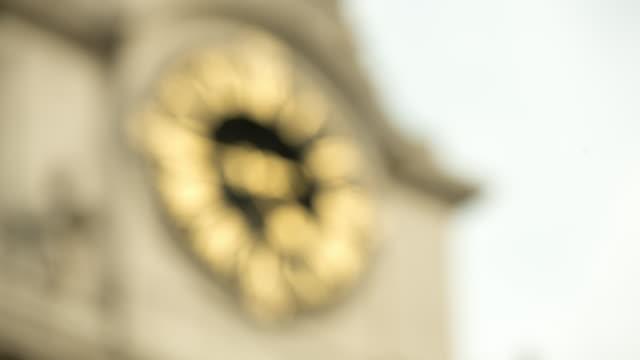 CU R/F St Paul's Cathedral Clock