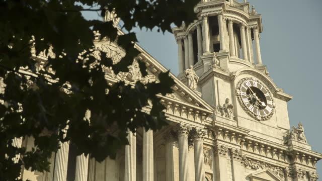 TU CU St Paul's Cathedral