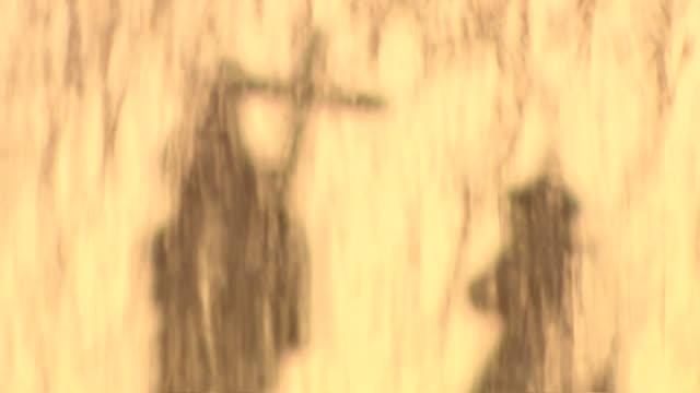 st. peter's basilica - apostole statues - apostel bildbanksvideor och videomaterial från bakom kulisserna