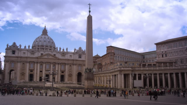St. Peters slowmotion