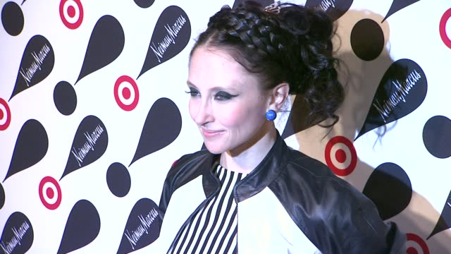 stacey bendet at target neiman marcus holiday collection launch event stacey bendet at target neiman marcus holiday c on november 28 2012 in new york... - neiman marcus stock videos & royalty-free footage
