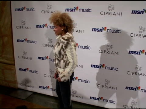 stacy j at the mariah carey record release party on april 21 2005 - mariah carey stock videos and b-roll footage