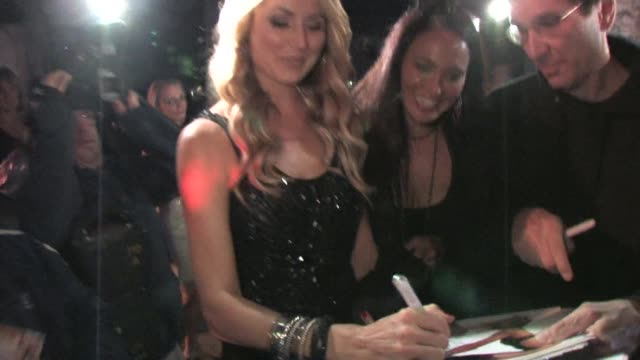 stockvideo's en b-roll-footage met stacy keibler and tia carrere outside boulevard3 in hollywood at the celebrity sightings in los angeles at los angeles ca. - tia carrere