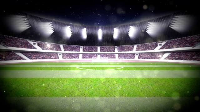 - stadium