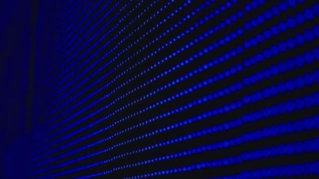 Stage LED Light Blue