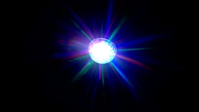 vídeos y material grabado en eventos de stock de luces de escenario - con mucha luz