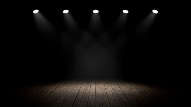 stage lights - theatre building stock videos & royalty-free footage