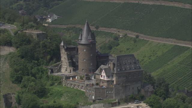 Stahleck Castle