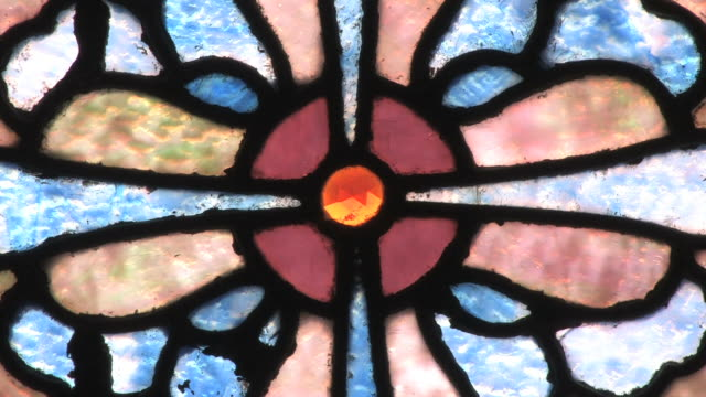 Stained Glass in HD