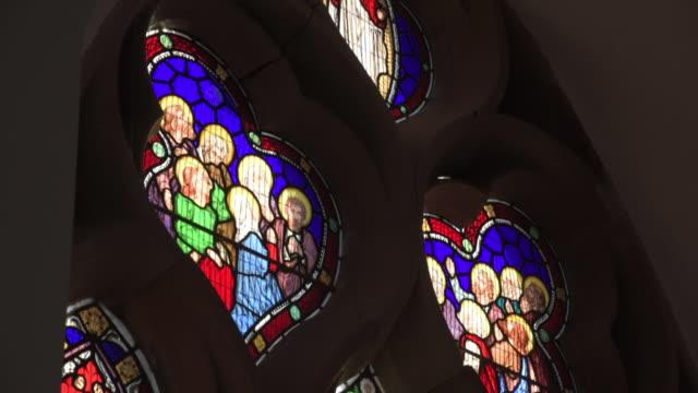 Stained Glass Tilt