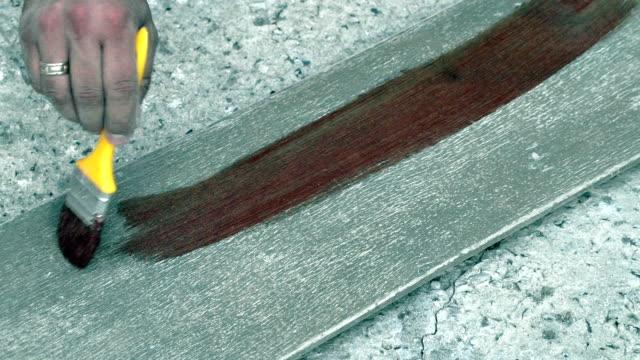 HD: Flecken Holz