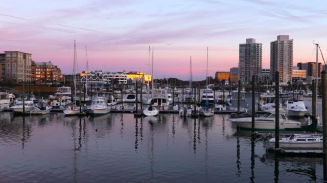 Stamford Connecticut Harbor