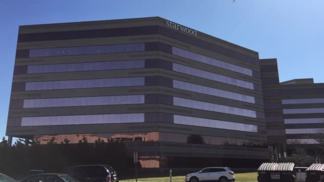 Stamford Ct Headquarters Of Starwood Hotels In Connecticut Its The First Company To Run