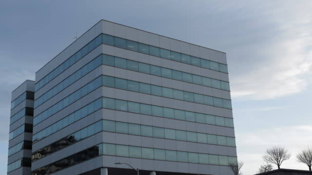 stamford office building. - small office stock videos & royalty-free footage