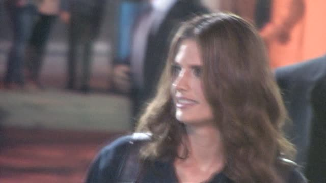 stana katic leaving hollywood at the celebrity sightings in los angeles at los angeles ca - stana katic stock videos and b-roll footage