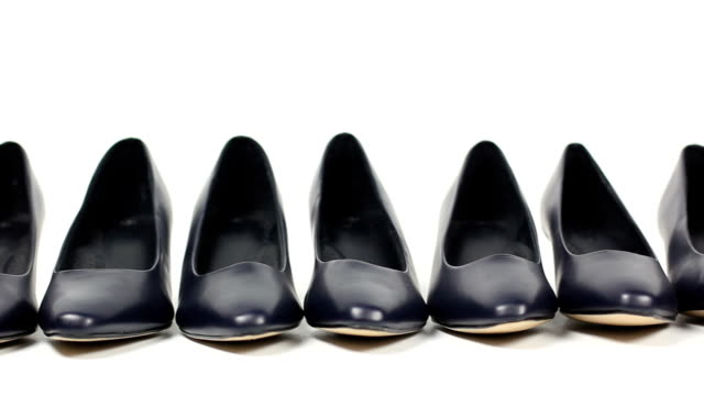 Stand out from the crowd - Shoes