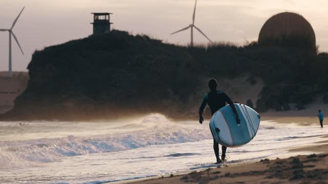 vidéos et rushes de stand up paddle boards (sup) - sport aquatique