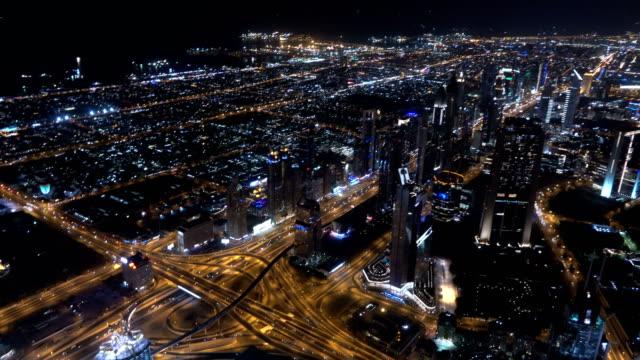 Standing High Over Dubai