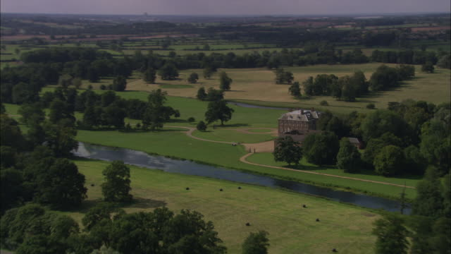 stanford hall - leicestershire stock videos & royalty-free footage