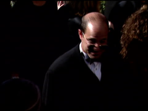 Stanley Tucci at the 1999 Emmy Awards at the Shrine Auditorium in Los Angeles California on September 12 1999