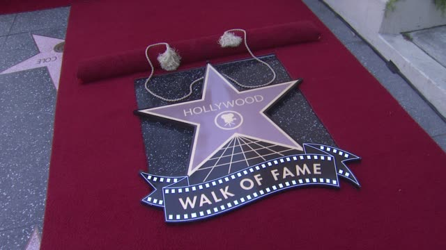 star at Neil Diamond Honored With Star On The Hollywood Walk Of Fame on 8/10/12 in Hollywood CA