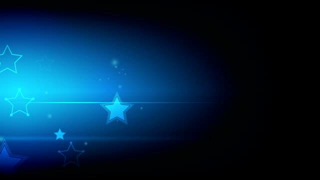 star blinking - blinking star stock videos & royalty-free footage