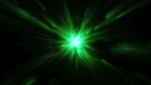 star flight green - psychedelic stock videos & royalty-free footage