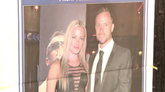 Star Olympian Oscar Pistorius faces a possible life sentence when he goes on trial accused of murdering his girlfriend in a Valentine's Day shooting...