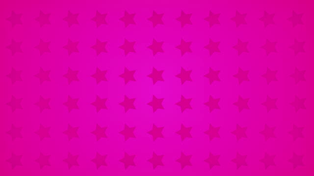 star shape background - pink background stock videos & royalty-free footage