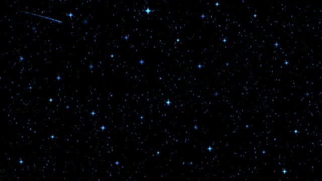 Star-Himmel