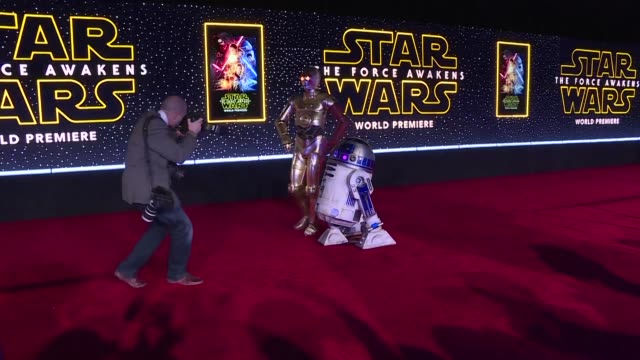 The Force Awakens soars past Avatar to seize the title of top grossing movie ever in North America the Disney studio announces