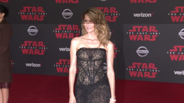 CLEAN Star Wars The Last Jedi Premiere at The Shrine Auditorium on December 9 2017 in Los Angeles California