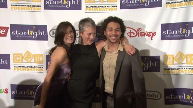 Starlight Children's Foundation's Annual A Stellar Gala Beverly Hills CA United States 03/27/09