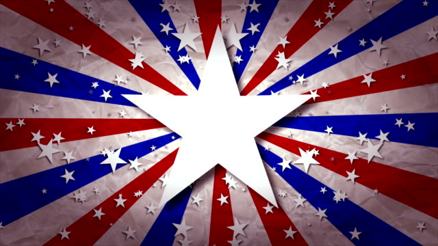 stars and bars - democratic party usa stock videos and b-roll footage