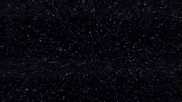 stars, time travel. - e=mc2 stock videos and b-roll footage