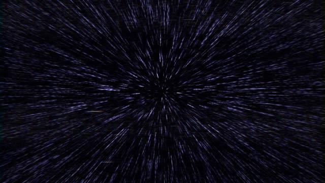 stjärnor, tidsresor. - gravitationsfält bildbanksvideor och videomaterial från bakom kulisserna