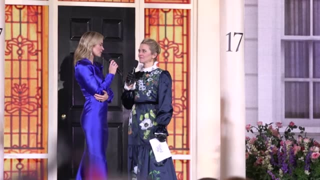 stars walk the blue carpet for the european premiere of mary poppins returns at the royal albert hall in london, including emily blunt, meryl streep,... - ben whishaw stock videos & royalty-free footage