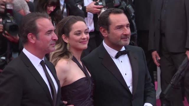 FRA: Cannes: Stars on the red carpet for La Belle Epoque