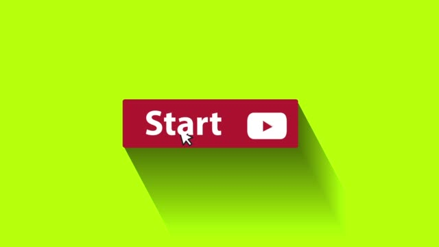 start button animation - link chain part stock videos & royalty-free footage