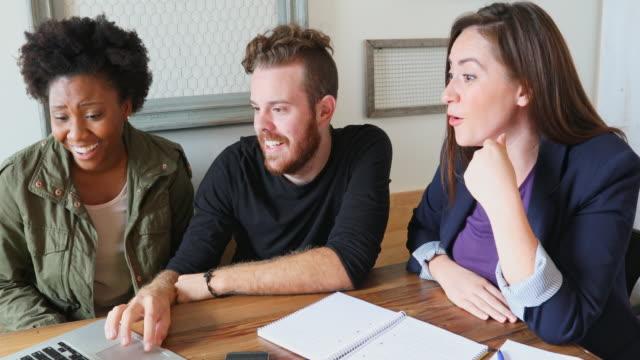 Startup Entrepreneur Business People Meeting