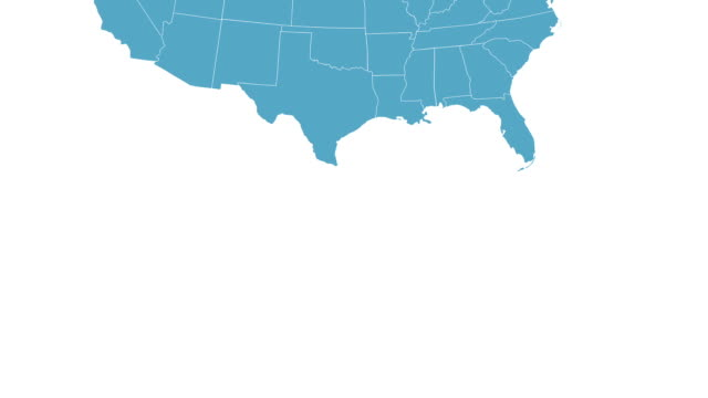 USA state Arizona
