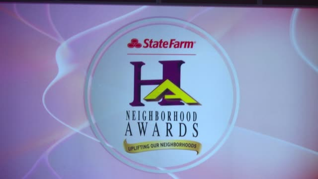 State Farm Neighborhood Awards Hosted By Steve Harvey at the Mandalay Bay Events Center on July 22 July 24 2016 in Las Vegas Nevada