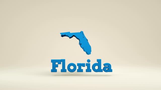 USA, State of Florida