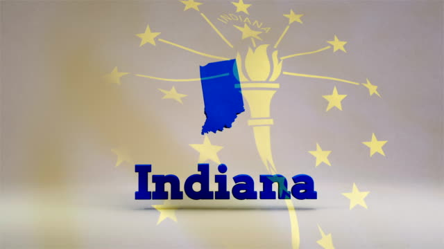 usa, state of indiana - columbus indiana stock videos & royalty-free footage